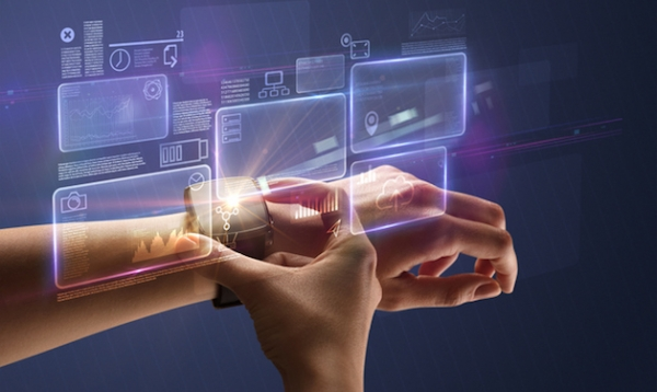 wearable technology and productivity in the workplace