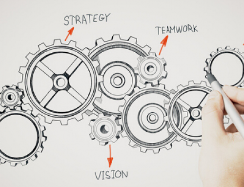 IT Strategy & Business Growth.