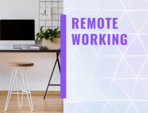Remote Working & Effective Teams.