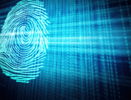 Biometrics and Software Security